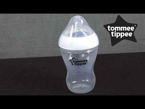 Bare Air-Free Baby Bottle from Bittylab from YouTube · Duration:  1 minutes 53 seconds