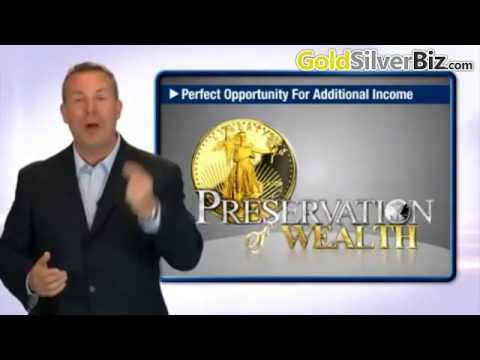 Your Gold & Silver Business With Preservation Of Wealth