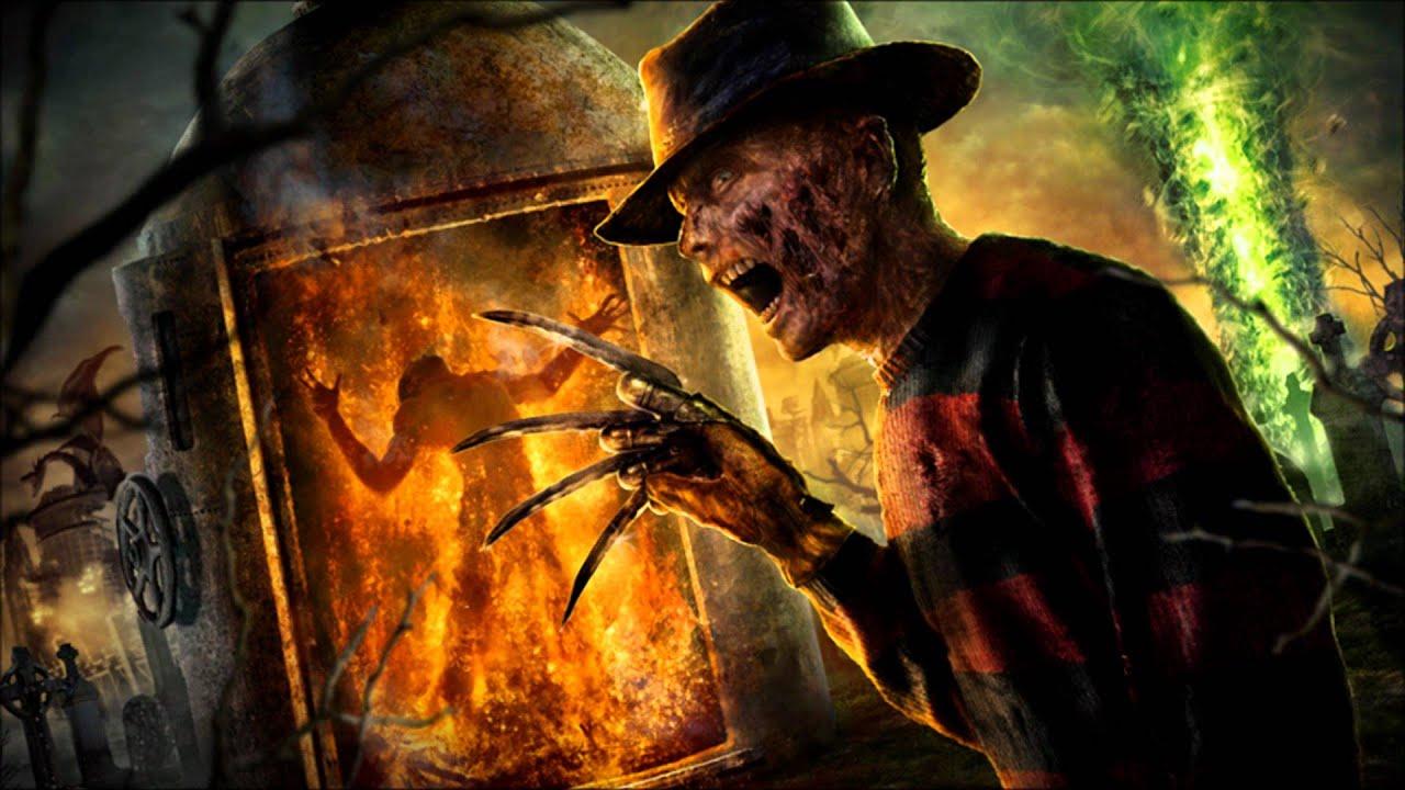Mk9 Freddy Krueger Fatality Wallpaper 1080p Hd Youtube