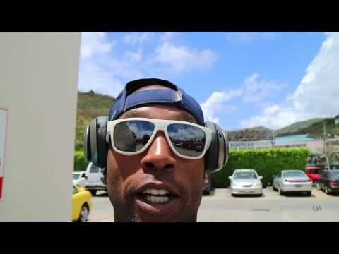 Day tripping on Water island Part 1 ( St. Thomas Vlog_003)