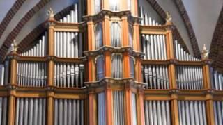 Felix Mendelssohn - Bartholdy - Marsz Weselny (fragment)