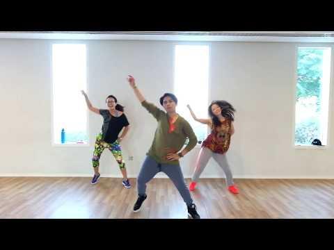 Zumba / Better When Im Dancing - Meghan Trainor