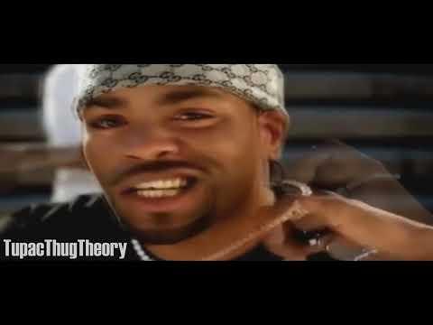 2Pac ft  Method Man & Ice Cube   Thug Nation ft  Eazy E 2017