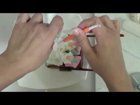 Торт черепаха тортилла