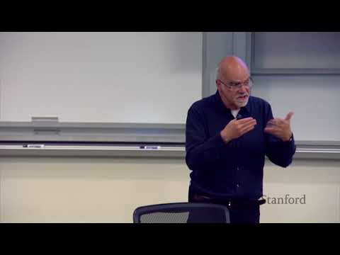 Stanford Seminar - Scoring (automatically) news articles to fight misinformation