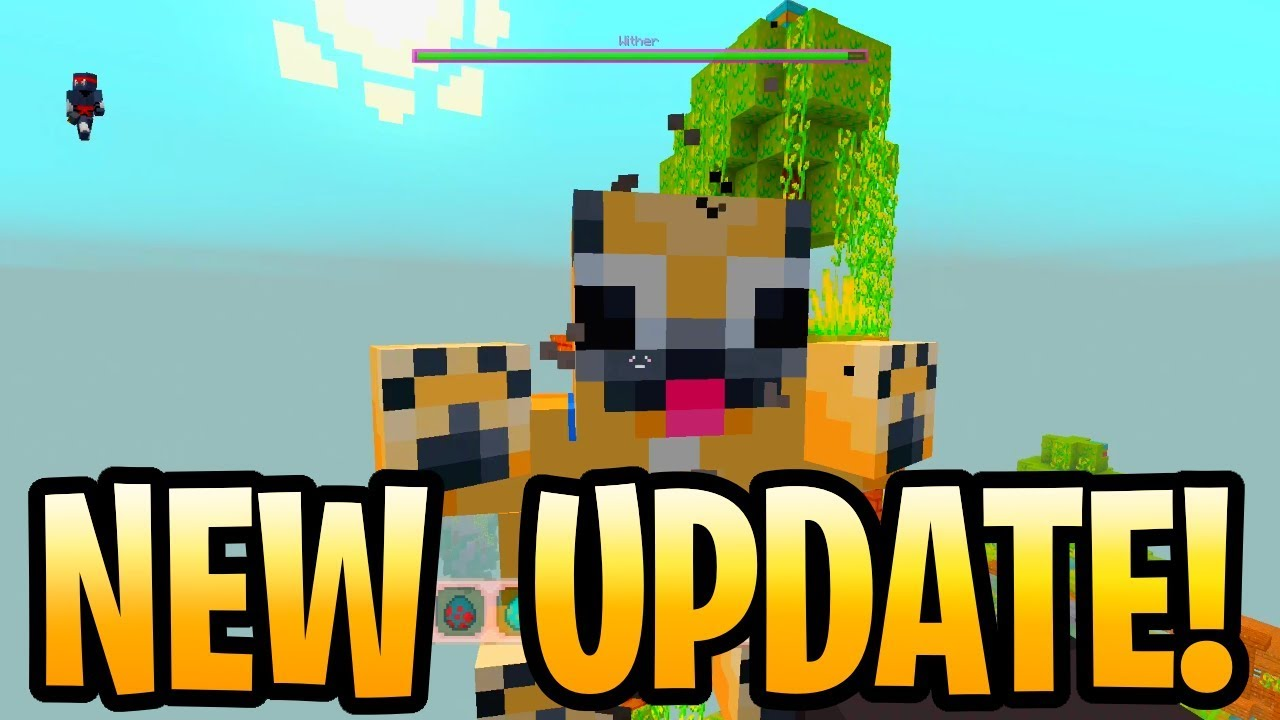 Minecraft New Update Out Now! TU67 Is Super Cute Texture Pack   PS3, PS4,  Xbox One & Switch
