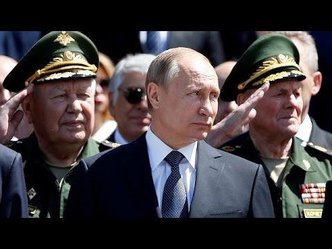 Botta & risposta fra Putin e la Nato. Tensione altissima