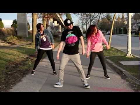 Watermelon Sundae- Dom Kennedy CHOREOGRAPHY by Scott Forsyth