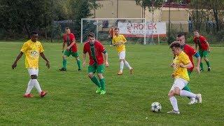 Liga okręgowa: MKS Małkinia - Płomień Dębe Wielkie
