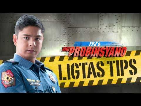 FPJ's Ang Probinsyano: Ligtas Tips sa Bagyo