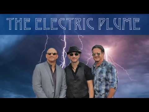 the Electric Plume at the Britannia Arms in Cupertino - debut show