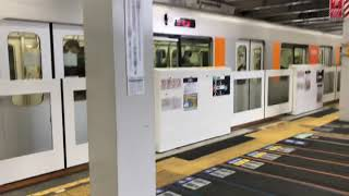 東武50050系51065編成長津田発車