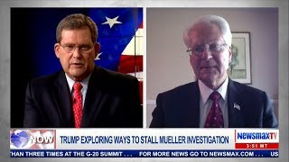 klayman discusses why mueller should be fired by trump