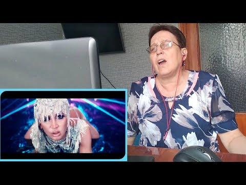 Ольга Бузова - Водица  Премьера клипа 2019 / РЕАКЦИЯ