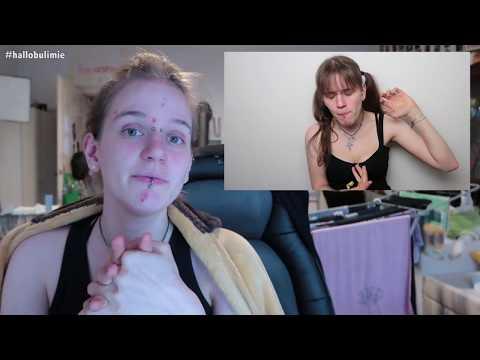 """Hallo Bulimie: Kommentarvideo zu """"Romantifizierung von psychischen Krankheiten"""""""
