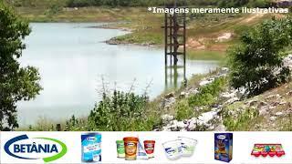 Castanhão está com 3,88% de água armazenada com os demais açudes do Ceará somam 10%