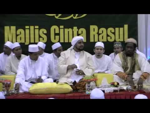 Ustaz Shafi-Maulid Akbar @ Singapore Expo Hall 2 (Full) 24-02-2013.mp4
