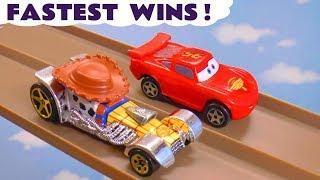 Автомобілі 3 відповідає іграшкової машинки Історія 4 рас студії Pixar Маккуїн коміксів DC & Marvel Месники 4