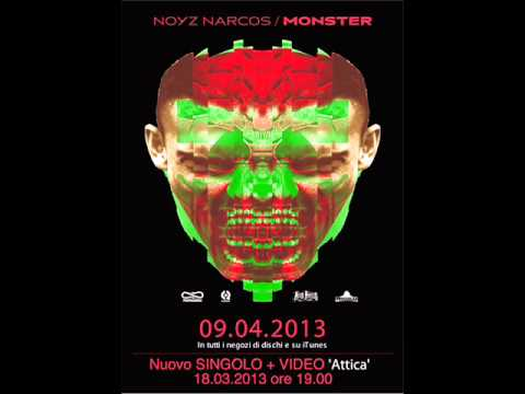 My Love Song feat. Tormento - Noyz Narcos [Monster]