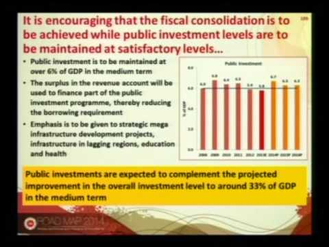 Road Map 2014: Monetary and Financial Sector Policies for 2014 and Beyond
