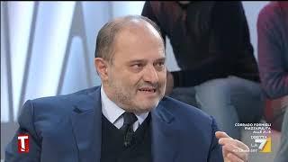 Bechis Salvini Farebbe Qualsiasi Cosa Pur Di Non Tornare Al Centrodestra Di Berlusconi