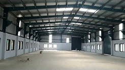 IndiaWarehousing.in / 10000 Sq. Ft. Warehouse at Panchratna Changodar