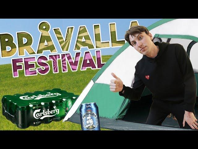 Bråvalla festival!