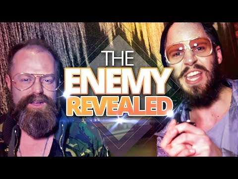 The Enemy REVEALED: The #1 Reason You're Stuck In Life (+ Why You Shouldn't Trust Your Thoughts!)