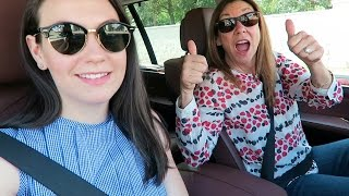 Surprising Meesh for Mother's Day