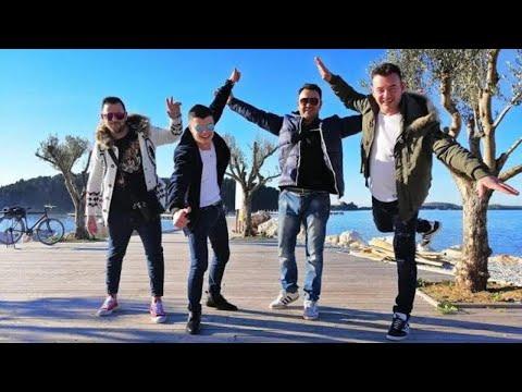 FREE MC'S & RENATO JAHO - Le Te Ndizet Nata  ( Official Video 4K )