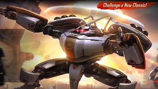 Garena Contra Returns - Hero in Action [Duo Mode] - Yoyo Fighter Browny