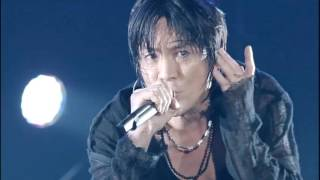 氷室京介(東京ドーム):Dreamin' ~ B・BLUE ~ MARIONETTE ~ NO.NEW YORK thumbnail