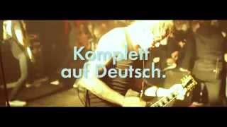 DONOTS - KARACHO // Das erste Album auf Deutsch - jetzt vorbestellen!