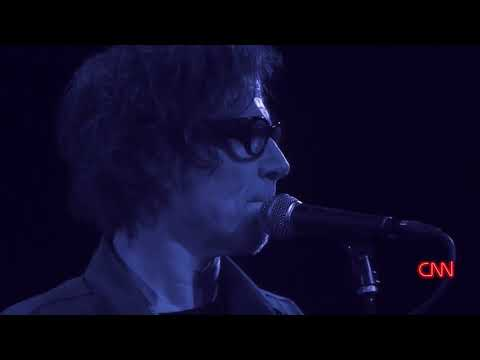 Mark Lanegan - Strange Religion