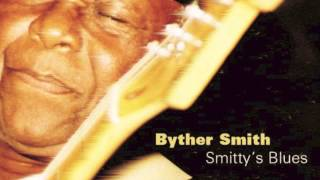 Byther Smith - Five Long Years