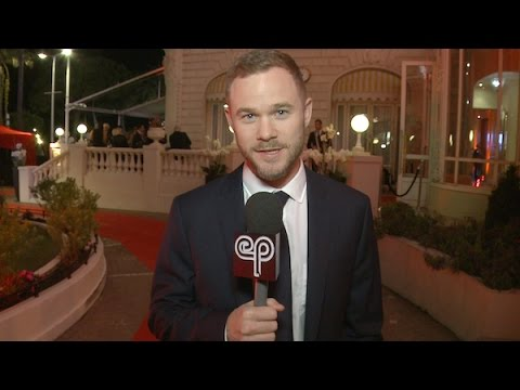 Star Wars Memories: Aaron Ashmore