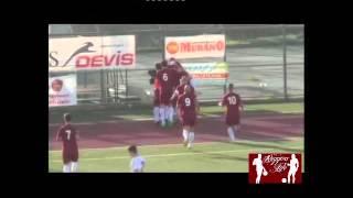 Sarnese - ASD Reggio Calabria 1-1 (10/01/2016)
