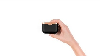 How to Apply a dbrand WF-1000XM3 Skin