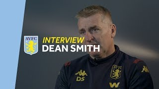 Interview | Dean Smith