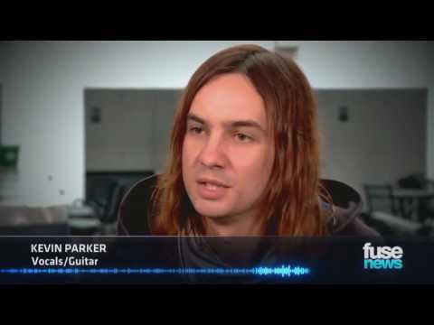 Tame Impala Interviews - Fuse News 1