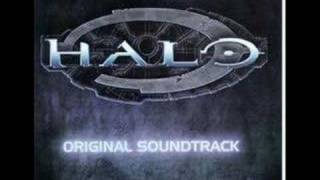 Halo Soundtrack - Flood theme