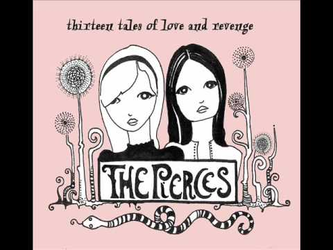 THREE WISHES - The Pierces.