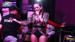 Mix De La India Daniela Darcourt En Discoteca Banana
