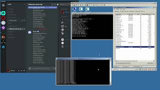 QBric | 2nd Stress Test of Highscore Server
