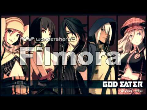 God Eater Meteorite Fight Theme // Those Sleeping in the Depths // Epic Mix