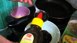 Pham Ngoc Anh cooking show 21