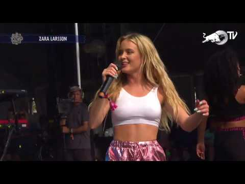 Zara Larsson  So Good  at Lollapalooza Chicago 2017