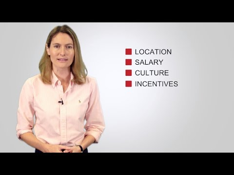 How to write a Job Advertisement | Dove Recruitment