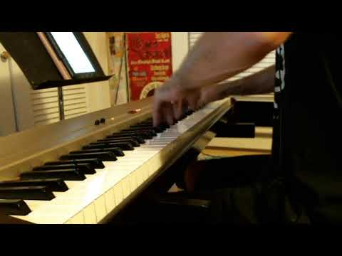 video:Ragtime, Novelty & Stride Piano