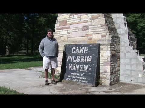 Pilgrim Haven - The Gift - South Haven Township, Michigan